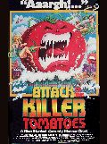 Attack of the Killer Tomatoes / Angriff der Killertomaten