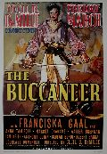 Freibeuter von Louisiana / The Buccaneer (1938)