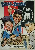 Dick und Doof in der Schule / Chump at Oxford