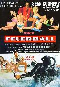 James Bond - Feuerball
