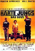 Harte Jungs / Bad Boys