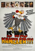 Is was Kanzler