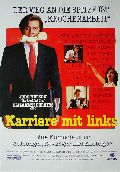 Karriere mit links
