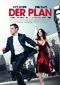 Plan, Der / Adjustment Bureau