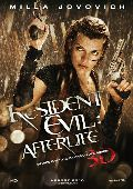 Resident Evil 4: Afterlife