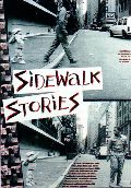 Sidewalk Stories