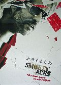 Smokin Aces (Smoking Aces)