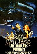 Space Raiders - Weltraumpiraten