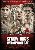 Straw Dogs - Remake 2011