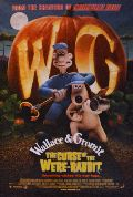 Wallace & Gromit Riesenkaninchen / Curse of the Were Rabbit
