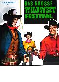 Wildwest-Festival, Das (MGM)